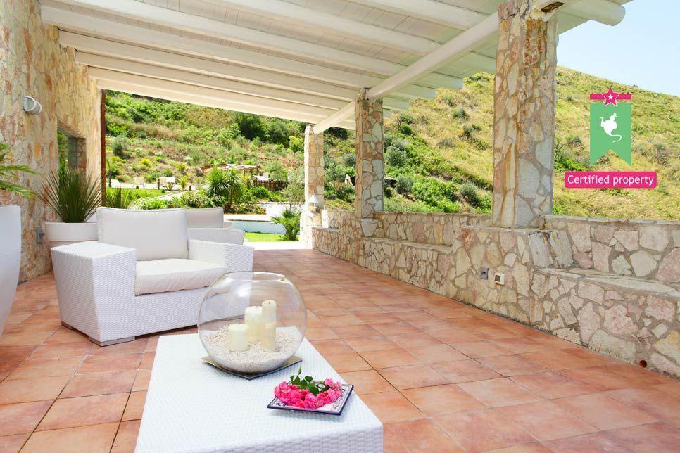 Villa Costanza Cefalu 7861