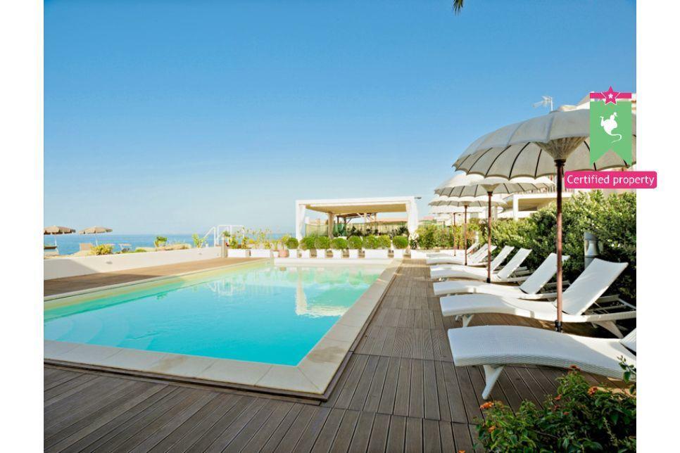 Ancora Bianca Beach Residence Terme Vigliatore 4264