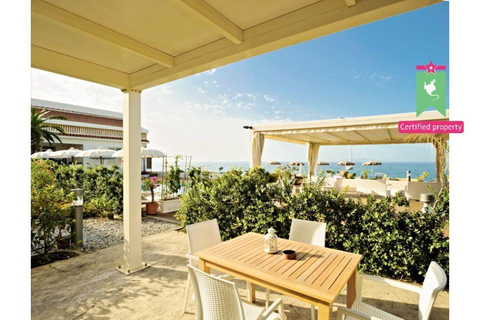 Ancora Bianca Beach Residence Terme Vigliatore 4263