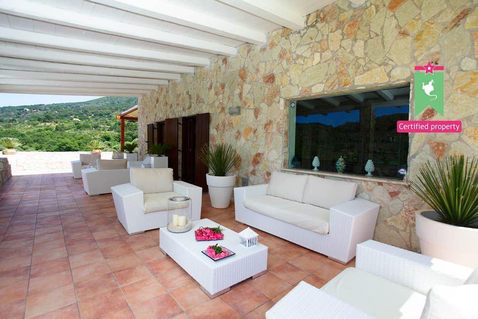 Villa Costanza Cefalu 7860