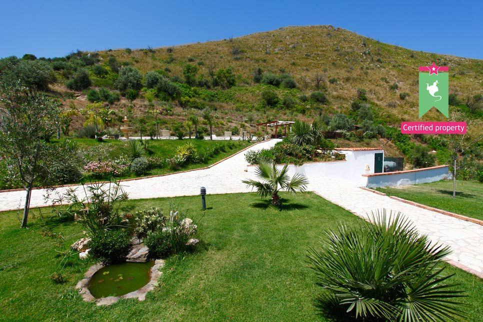 Villa Costanza Cefalu 7874
