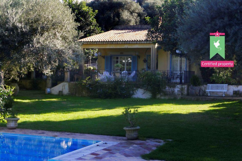Villa Eliana Siracusa 4987