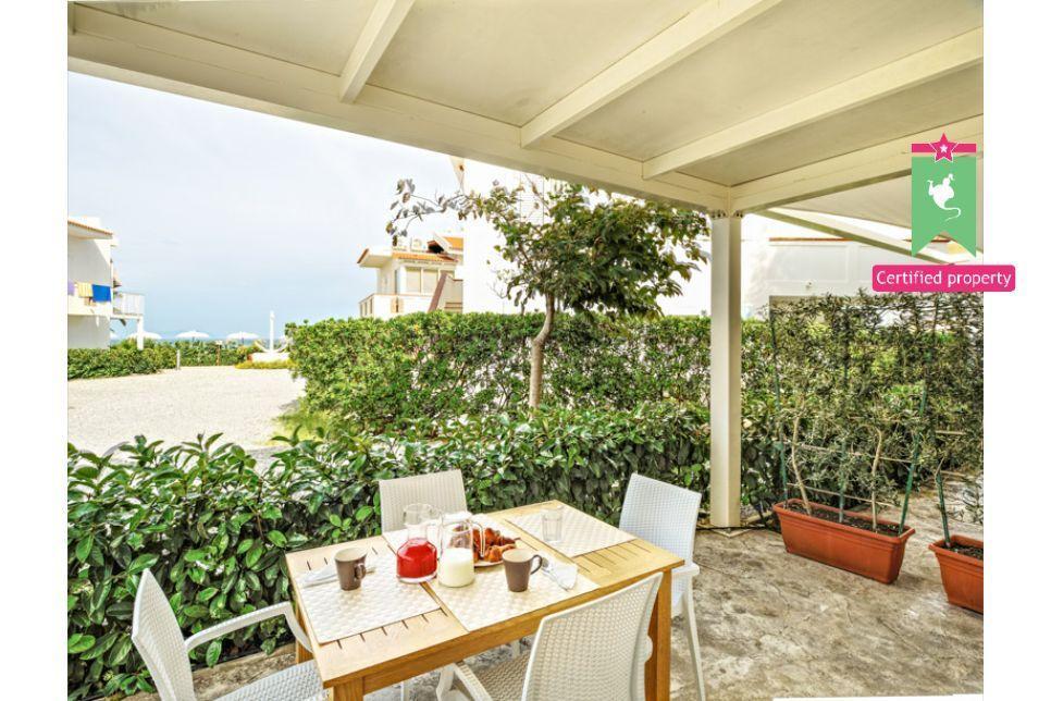 Ancora Bianca Beach Residence Terme Vigliatore 4255