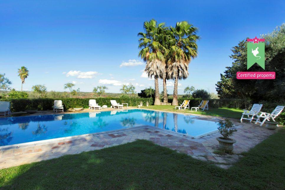 Villa Eliana Siracusa 5010