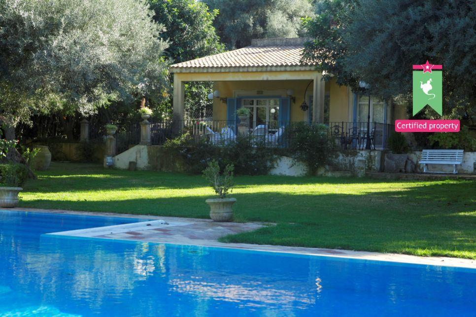 Villa Eliana Siracusa 5012