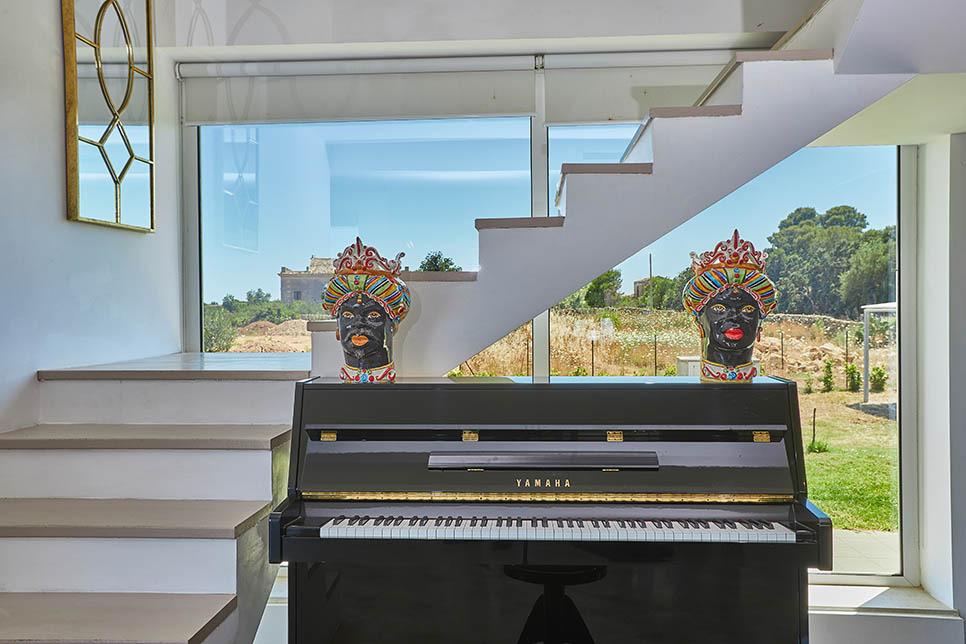 Villa Rebecca Noto 31960