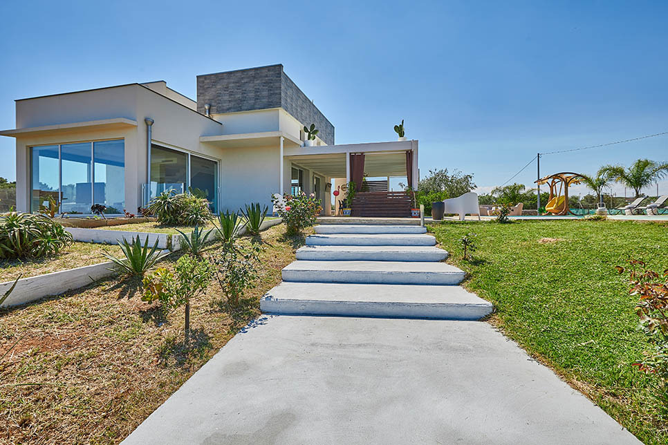 Villa Rebecca Noto 31987
