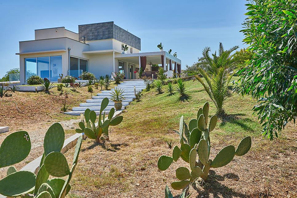 Villa Rebecca Noto 31963