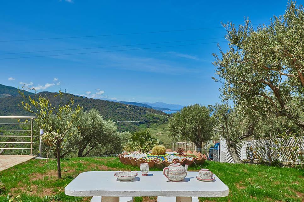Villa Geranio Acquedolci 31394