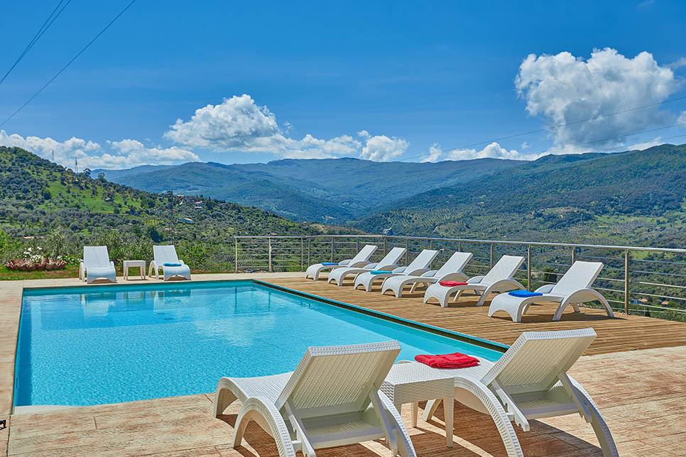 Villa Geranio Acquedolci 31398