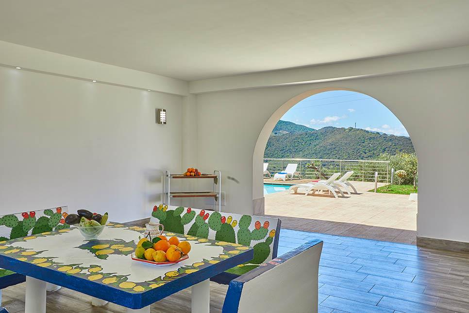 Villa Geranio Acquedolci 31395