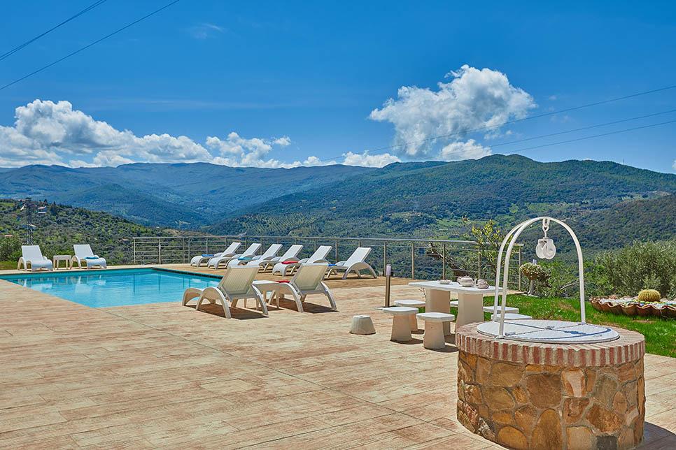 Villa Geranio Acquedolci 31407