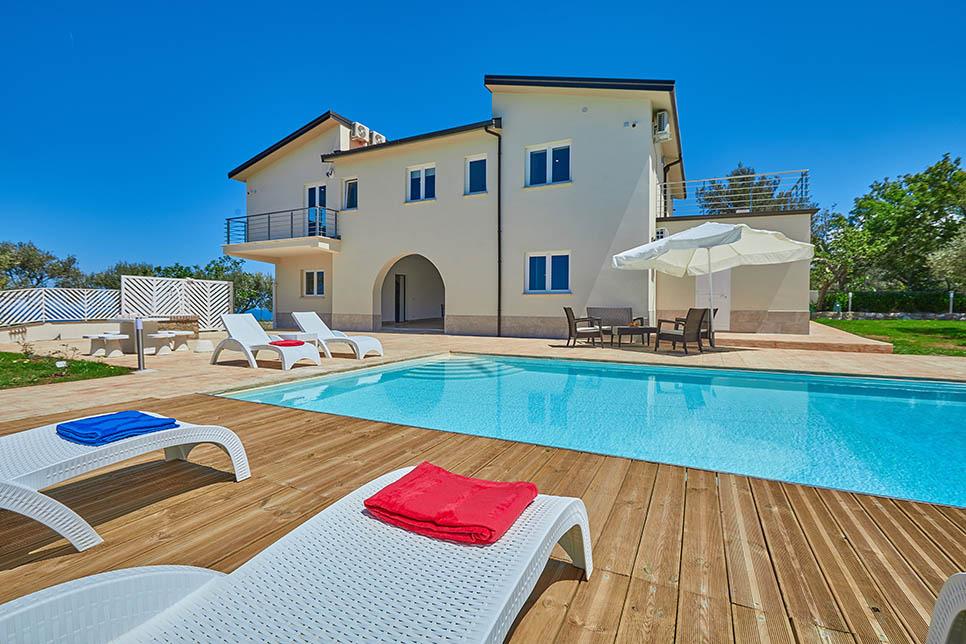 Villa Geranio Acquedolci 31410
