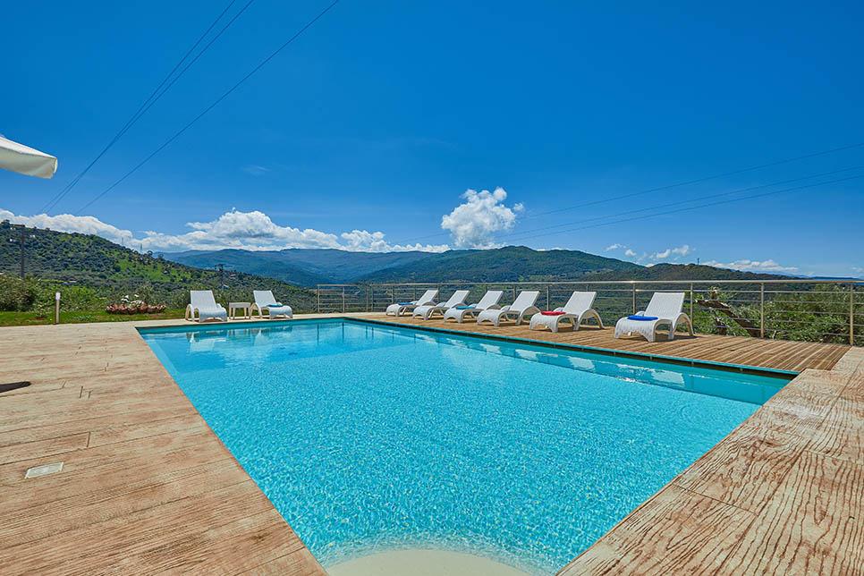 Villa Geranio Acquedolci 31414