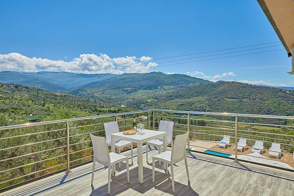 Villa Geranio Acquedolci 31425