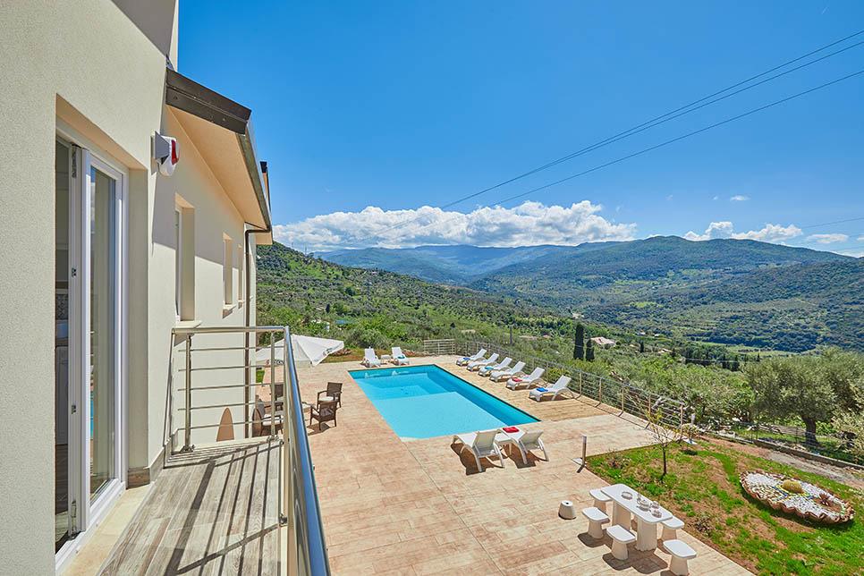 Villa Geranio Acquedolci 31435