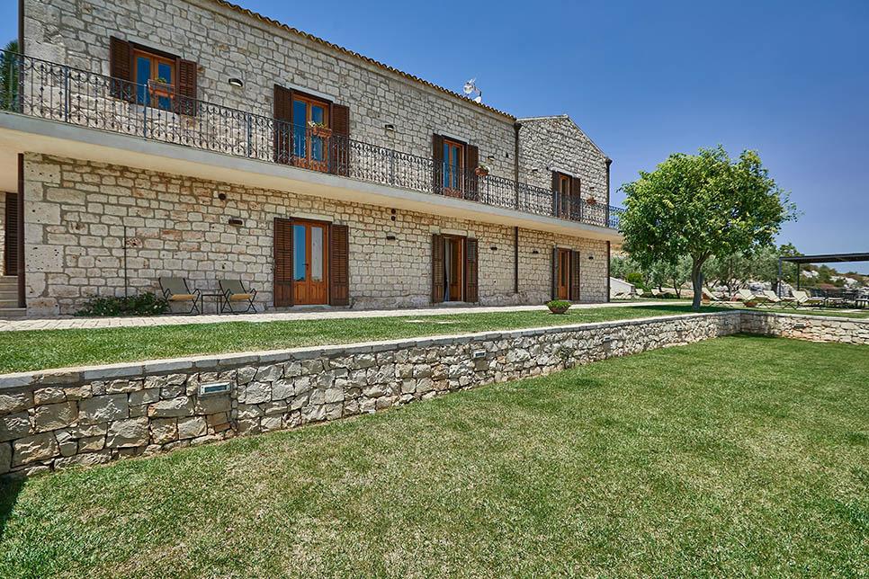 Casa Al Castello Modica 30462