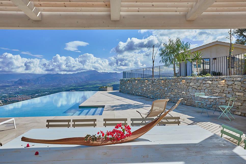 Villa Dionisio Patti 31004