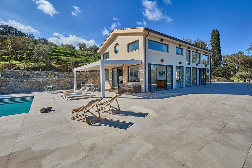 Villa Dionisio Patti 31012