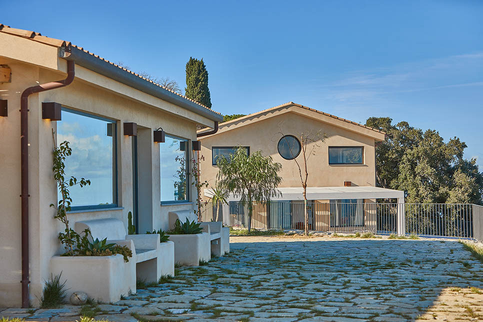 Villa Dionisio Patti 31011