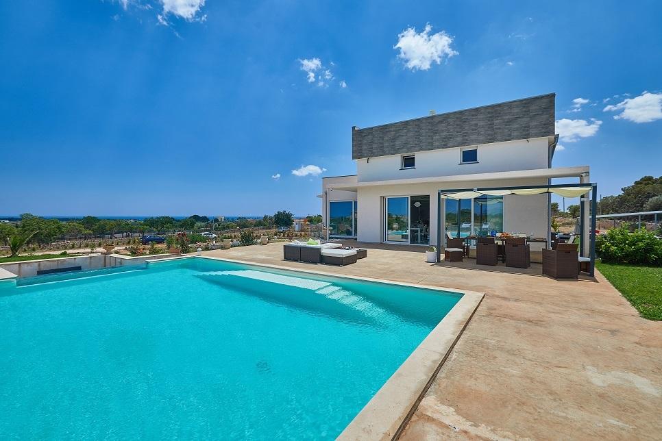 Villa Rebecca Noto 30363