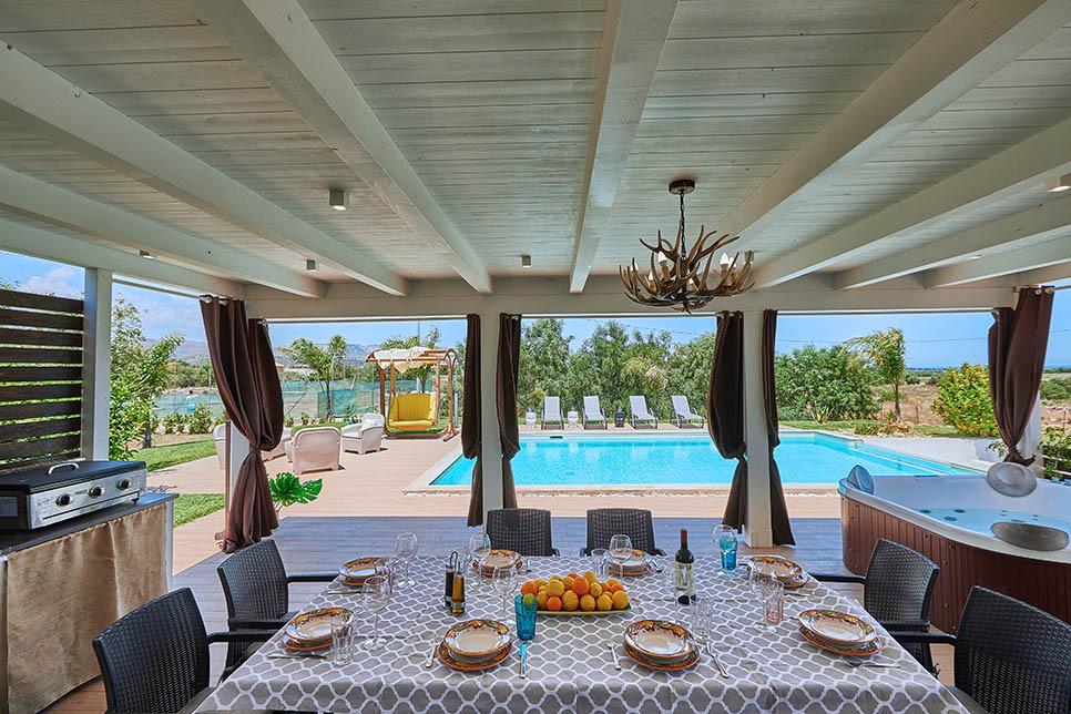 Villa Rebecca Noto 31968