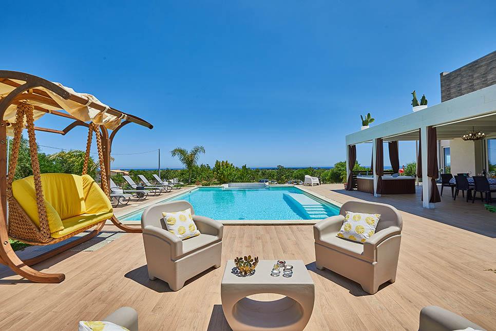 Villa Rebecca Noto 31974