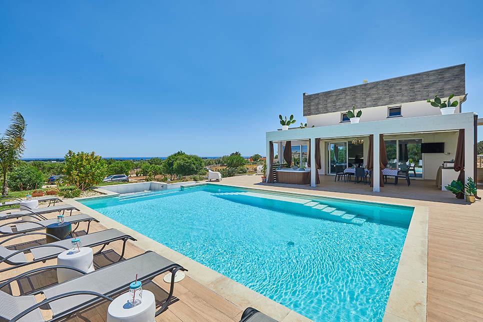 Villa Rebecca Noto 31973