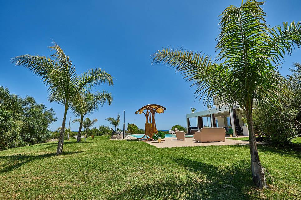 Villa Rebecca Noto 31978