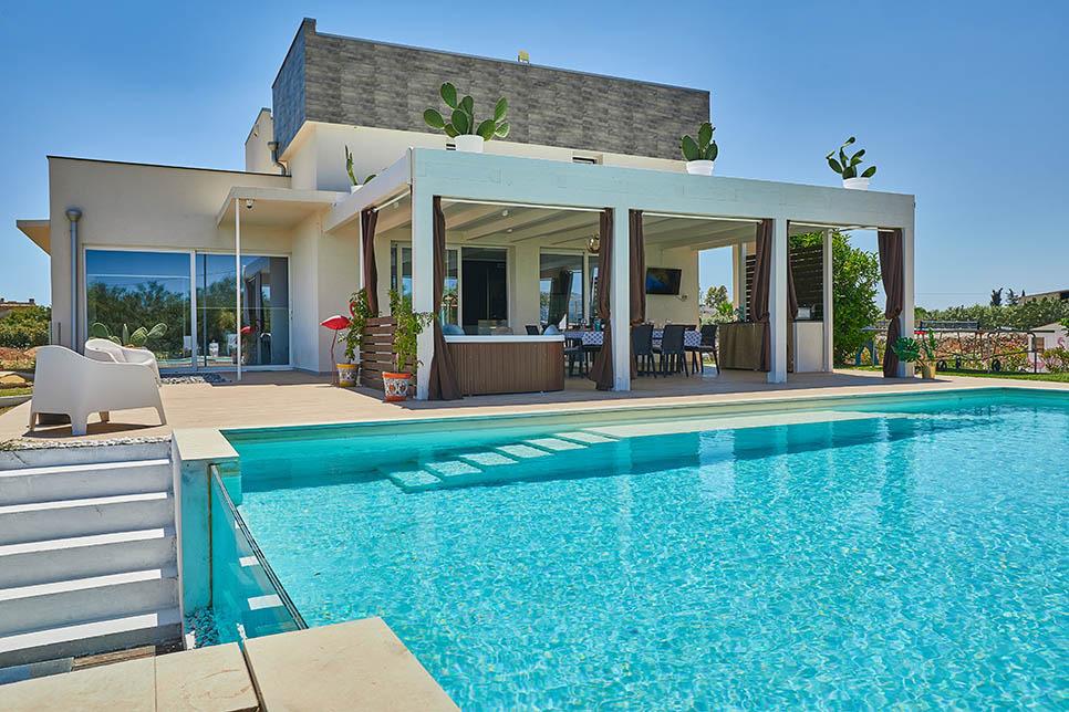 Villa Rebecca Noto 31977