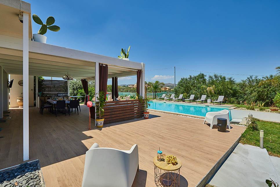 Villa Rebecca Noto 31976