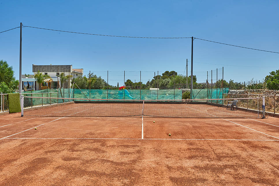 Villa Rebecca Noto 31990