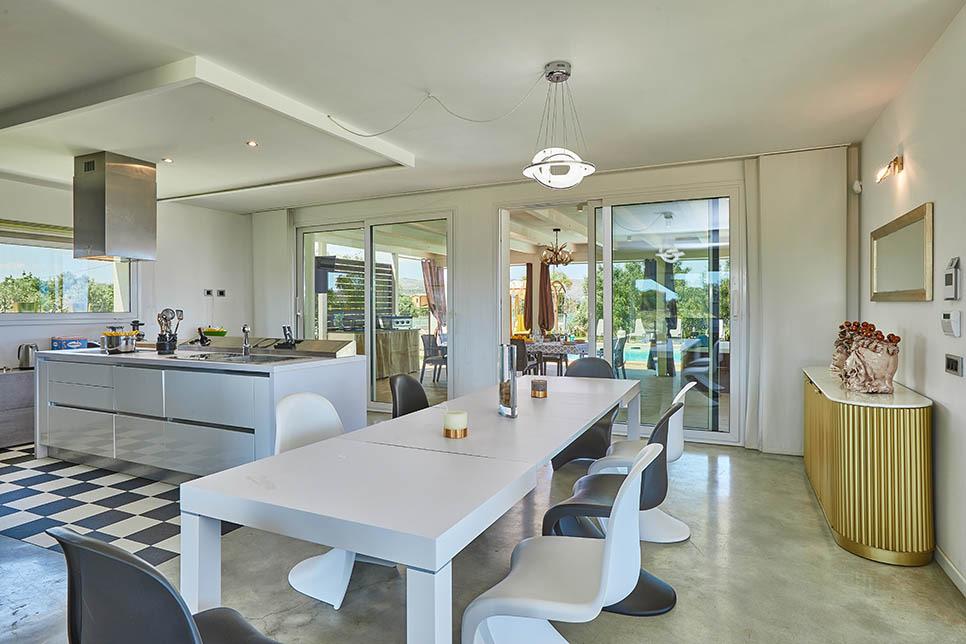 Villa Rebecca Noto 31980