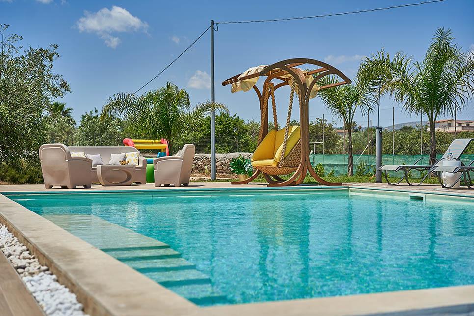 Villa Rebecca Noto 31984