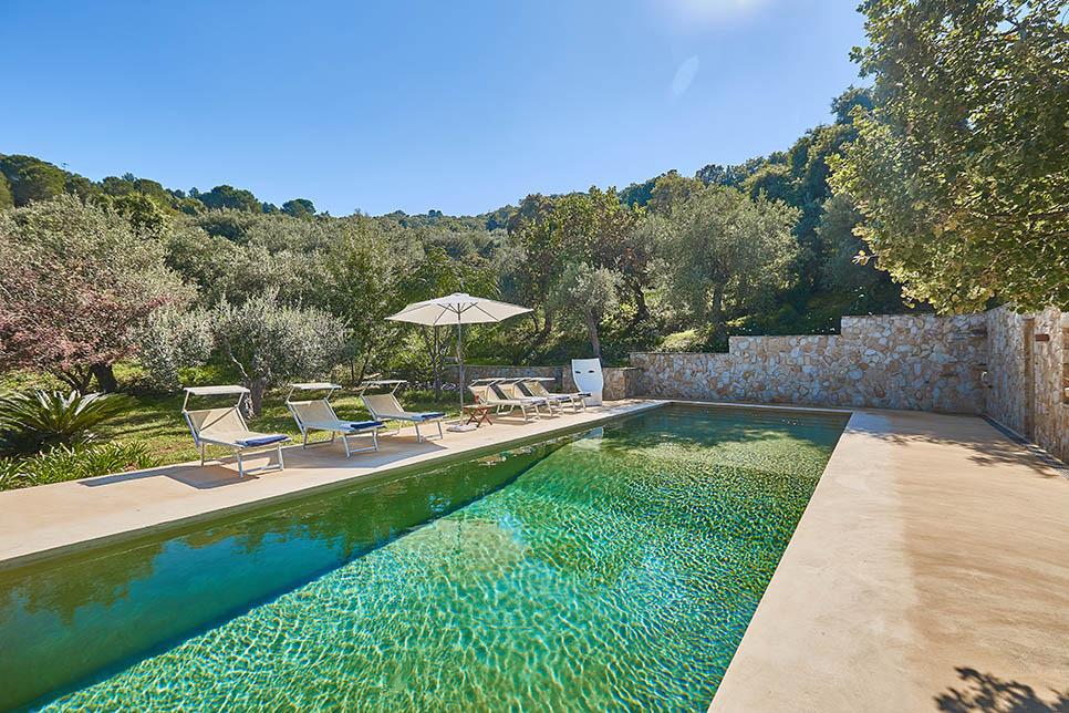 Villa Arte Mare Blue Cefalu 28501