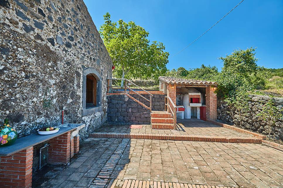 Le Case dell'Etna Sant'Alfio 30794