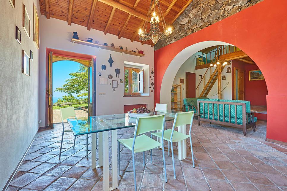 Le Case dell'Etna Sant'Alfio 30790