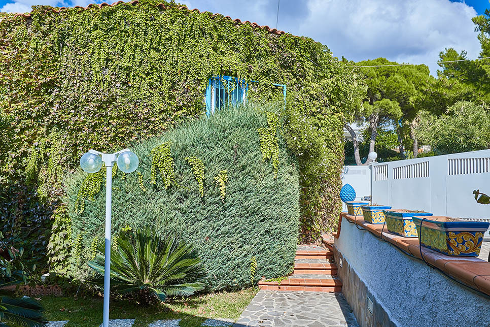 Villa Renata Fontane Bianche 28570