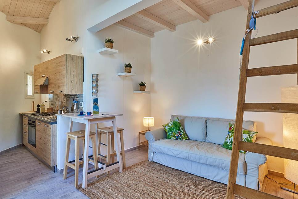 Villa Renata Fontane Bianche 28589
