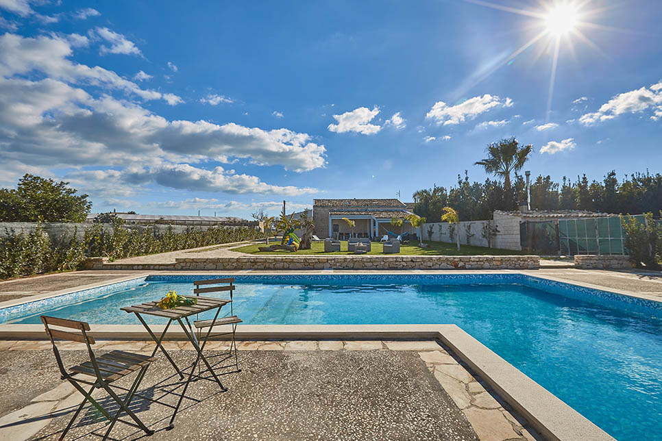 Villa Antica Aia Relax Scicli 29356
