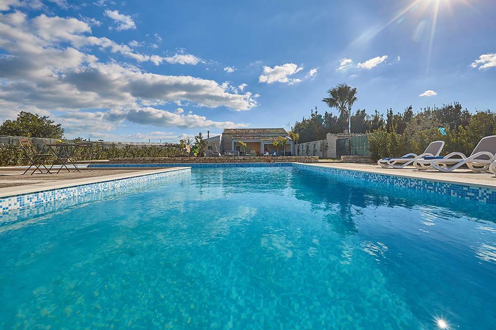 Villa Antica Aia Relax Scicli 29358