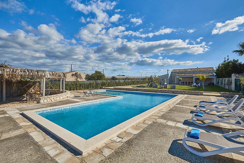 Villa Antica Aia Relax Scicli 29333