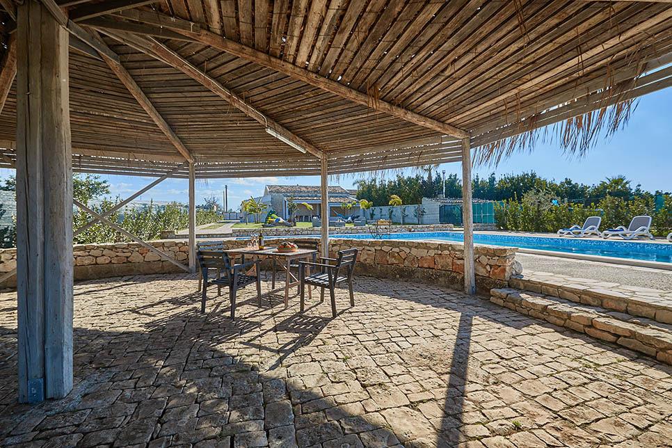 Villa Antica Aia Relax Scicli 29336