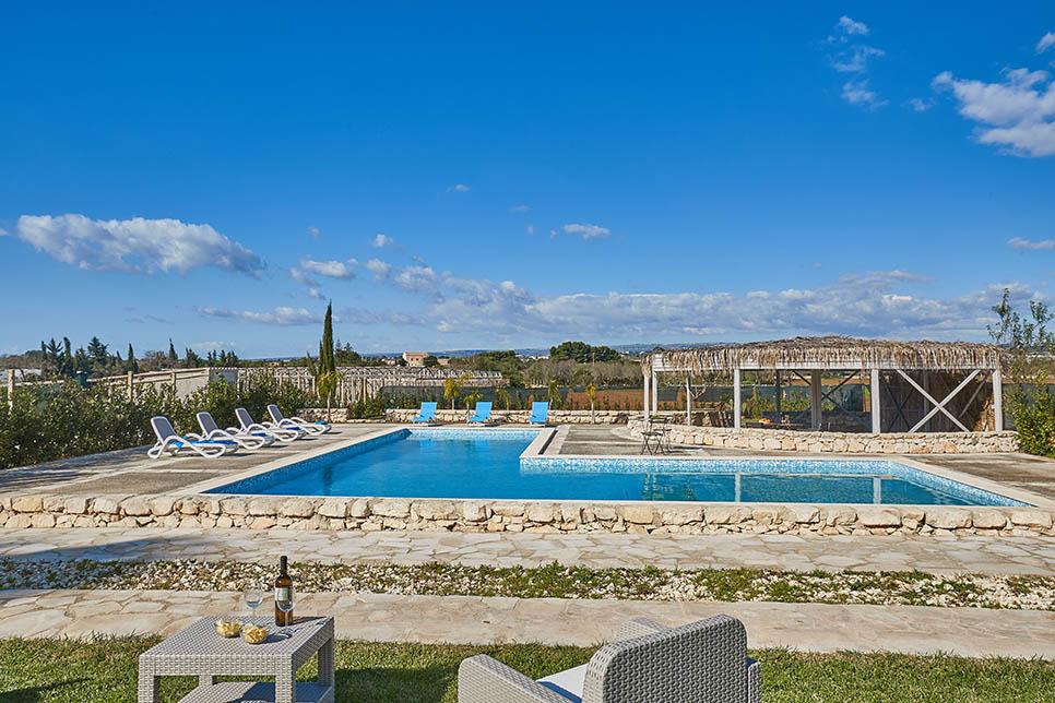 Villa Antica Aia Relax Scicli 29332