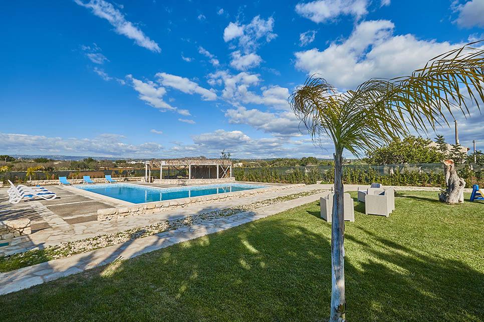 Villa Antica Aia Relax Scicli 29360