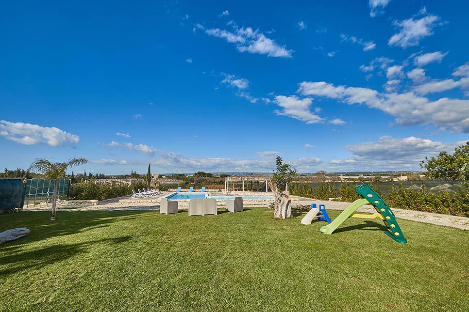 Villa Antica Aia Relax Scicli 29371