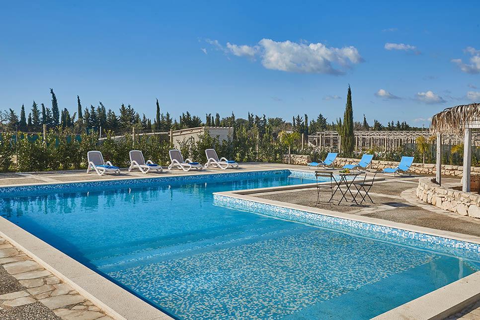 Villa Antica Aia Relax Scicli 29357