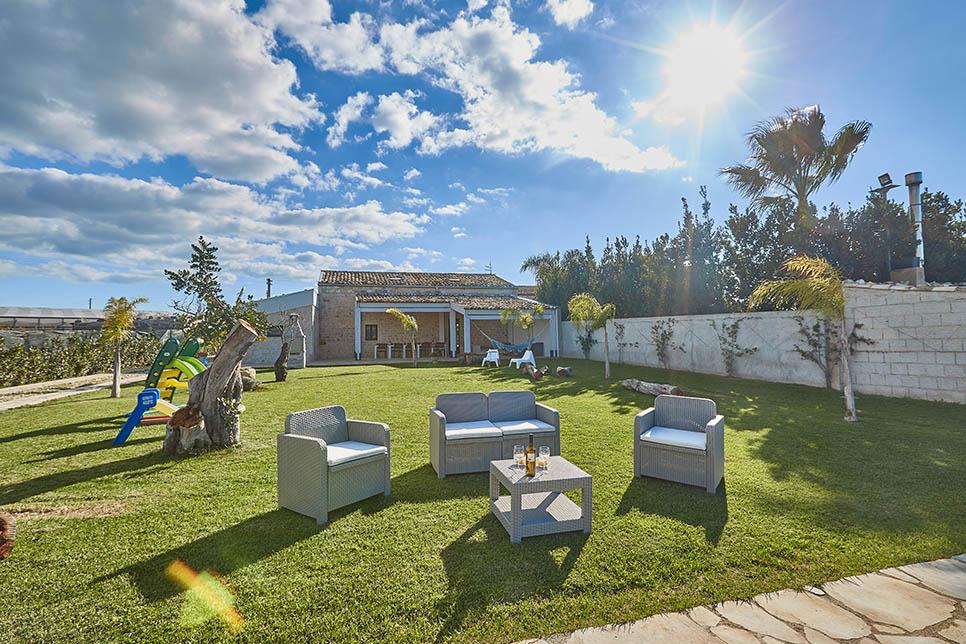 Villa Antica Aia Relax Scicli 29337