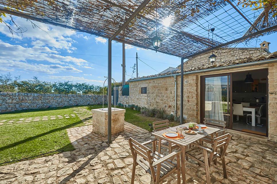 Villa Antica Aia Relax Scicli 29338