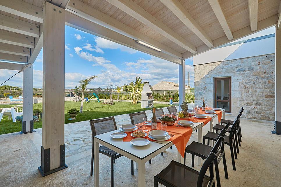Villa Antica Aia Relax Scicli 29334